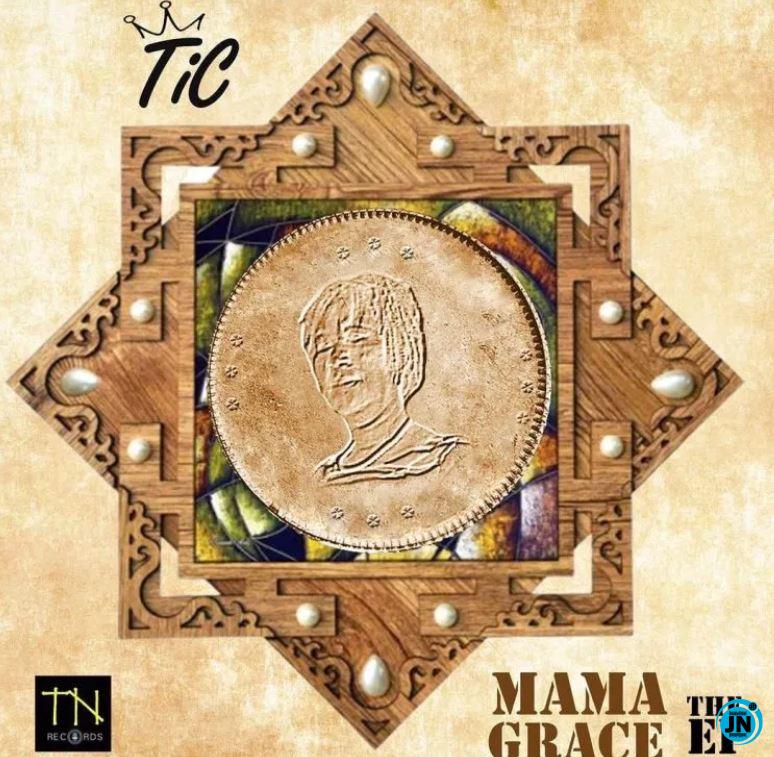 Mama Grace EP
